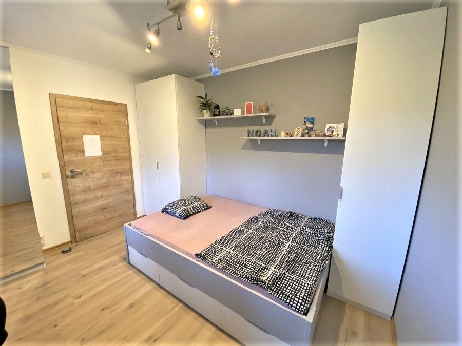 Maison à vendre 3 chambres à Schengen