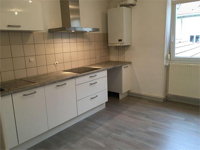 acheter appartement 5 pièces 96 m² longwy photo 2