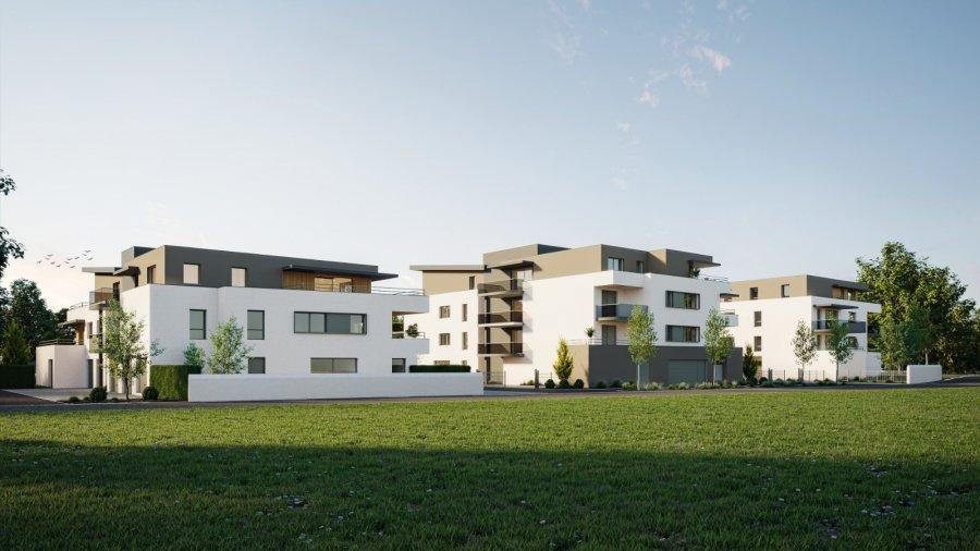 acheter appartement 2 pièces 54.5 m² vantoux photo 2