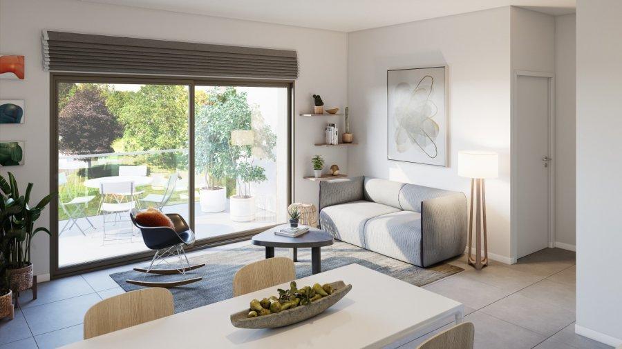 acheter appartement 2 pièces 54.5 m² vantoux photo 4