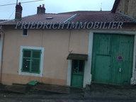 Maison à vendre F1 à Commercy - Réf. 5982161