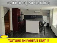 Immeuble de rapport à vendre F4 à Vaucouleurs - Réf. 4872145