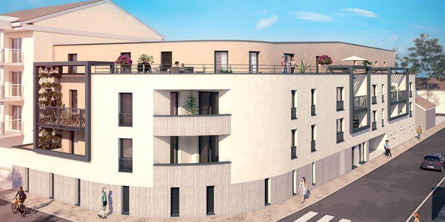acheter programme neuf 0 pièce 24 à 69 m² saint-brevin-les-pins photo 1