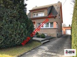 Reihenhaus zum Kauf 3 Zimmer in Rodange - Ref. 5966033