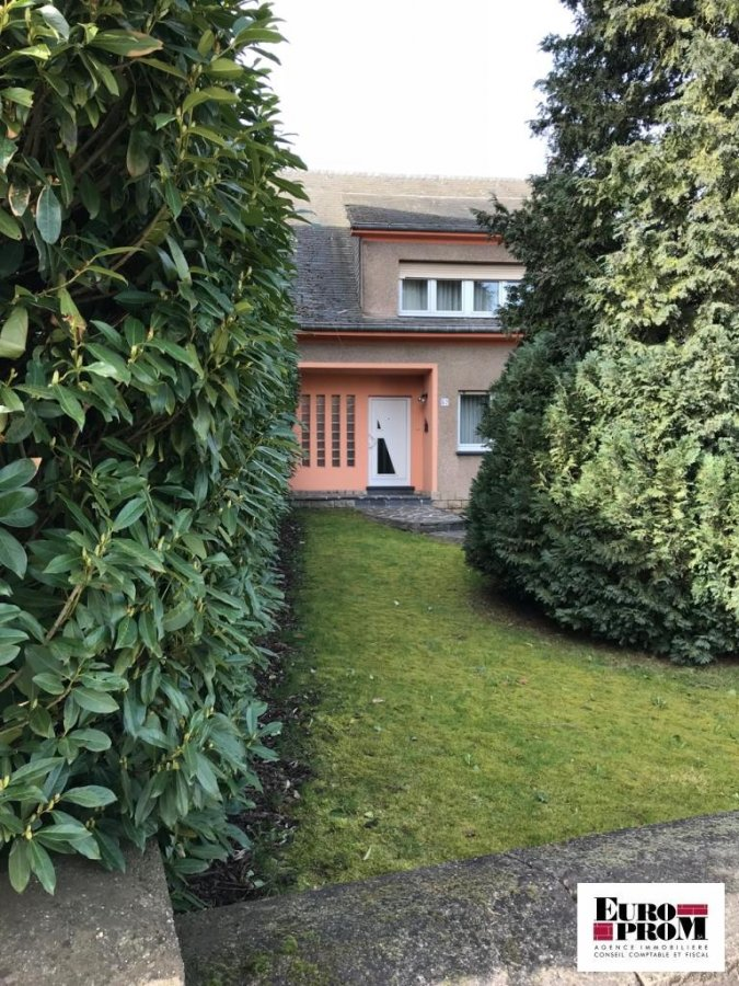 acheter maison mitoyenne 3 chambres 130 m² rodange photo 2