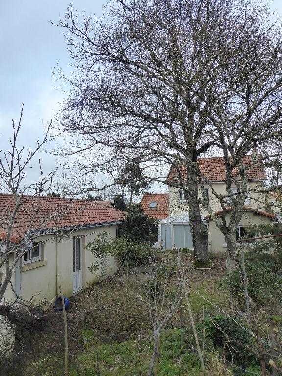 acheter maison 6 pièces 141 m² saint-brevin-les-pins photo 1