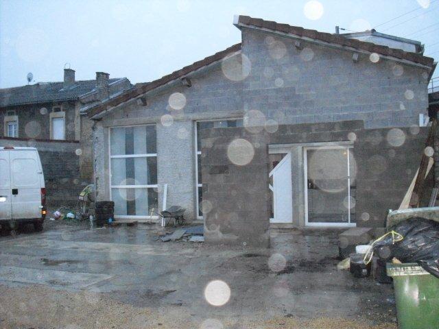 acheter immeuble de rapport 10 pièces 350 m² pierrepont photo 1