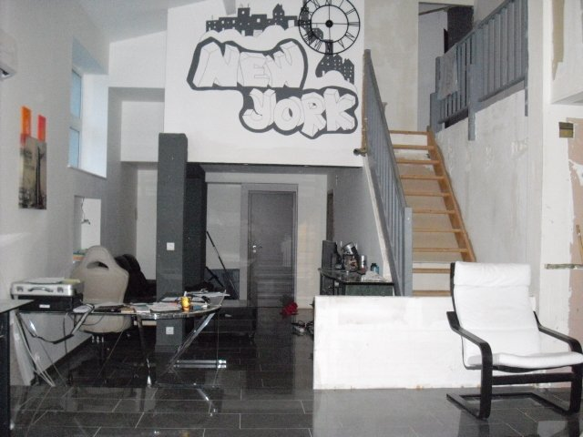 acheter immeuble de rapport 10 pièces 350 m² pierrepont photo 2