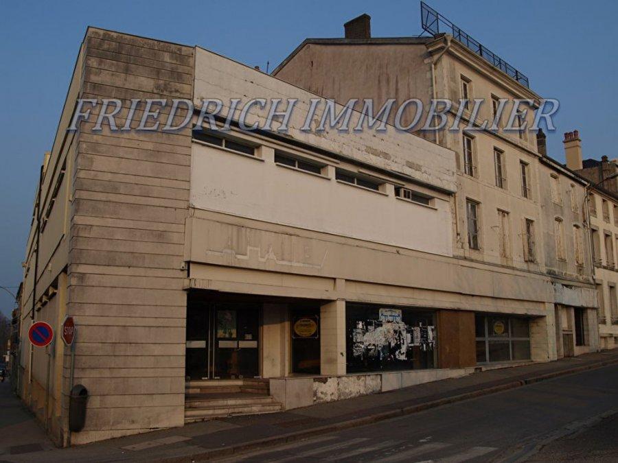 acheter immeuble de rapport 0 pièce 940 m² commercy photo 1
