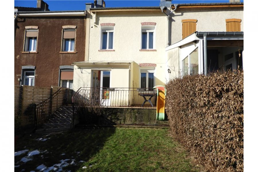 acheter villa 7 pièces 100 m² longwy photo 1