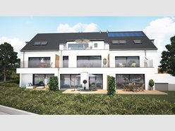 Penthouse for sale 4 bedrooms in Bettembourg - Ref. 6650321