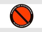 Garage - Parkplatz zur Miete in Luxembourg-Centre ville - Ref. 6621905