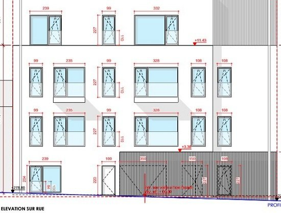 apartment for buy 1 bedroom 54.73 m² luxembourg photo 3
