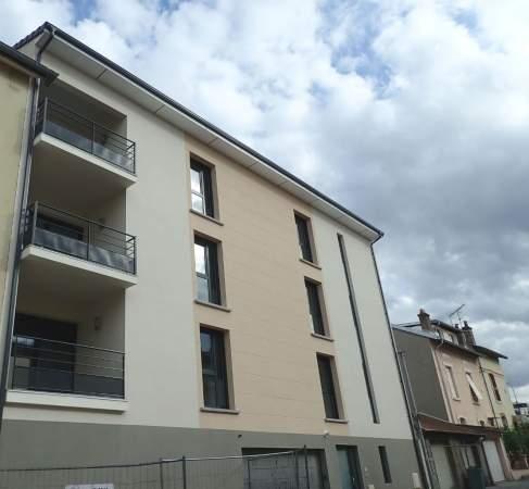 acheter appartement 2 pièces 56 m² nancy photo 2