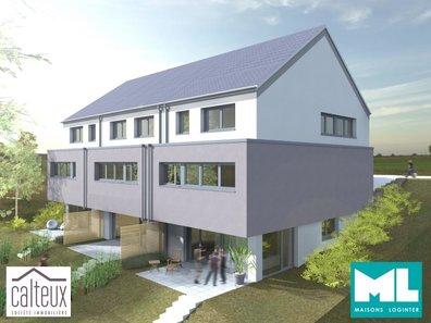 Maison à vendre 4 Chambres à Dalheim - Réf. 5032657