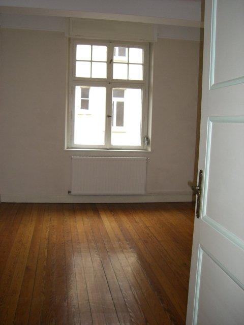 Appartement à louer F6 à Metz-Gare