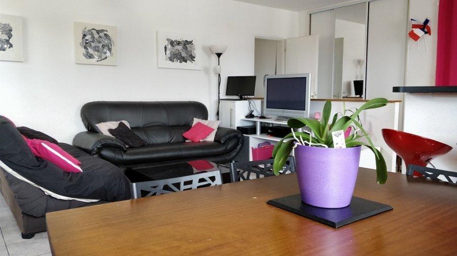 acheter appartement 4 pièces 71 m² neuves-maisons photo 1