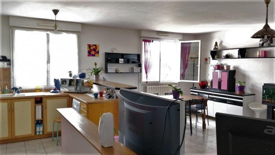 acheter appartement 4 pièces 71 m² neuves-maisons photo 2