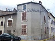 Maison à vendre F5 à Saint-Mihiel - Réf. 2812625