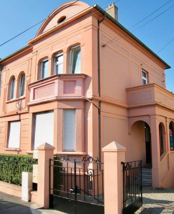 louer appartement 4 pièces 60 m² yutz photo 1