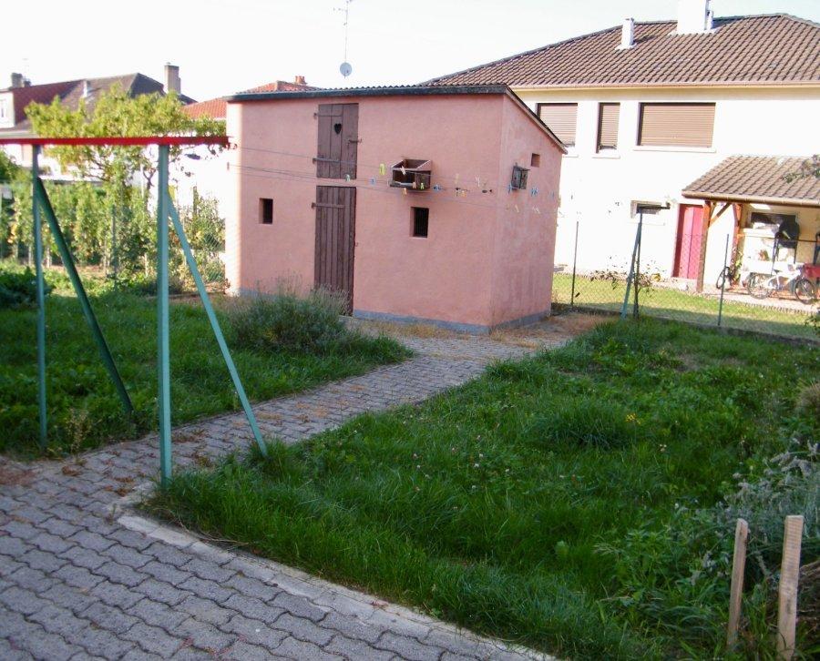 louer appartement 4 pièces 60 m² yutz photo 3