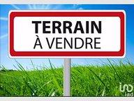 Terrain constructible à vendre à Moulotte - Réf. 6982609