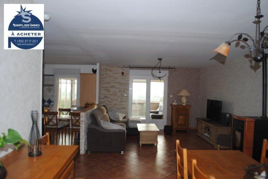Maison individuelle en vente trieux 138 m 260 000 for Acheter une maison en lotissement