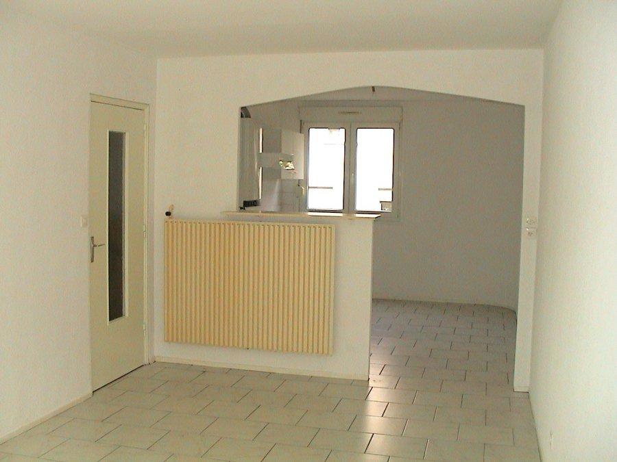 Appartement à louer F2 à Forbach