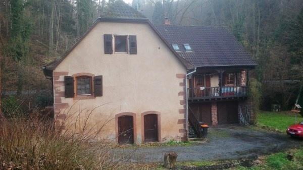 Maison individuelle à vendre F9 à Neuwiller-lès-Saverne