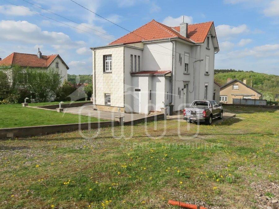 Maison individuelle en vente hussigny godbrange 124 m for Maison individuelle a acheter
