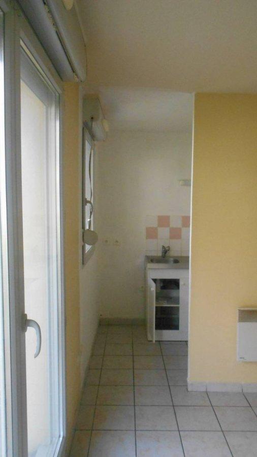 Appartement à louer F2 à Berck
