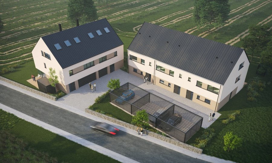house for buy 3 bedrooms 227.2 m² schuttrange photo 4