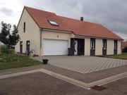 Maison individuelle à vendre F7 à Morhange - Réf. 6004177