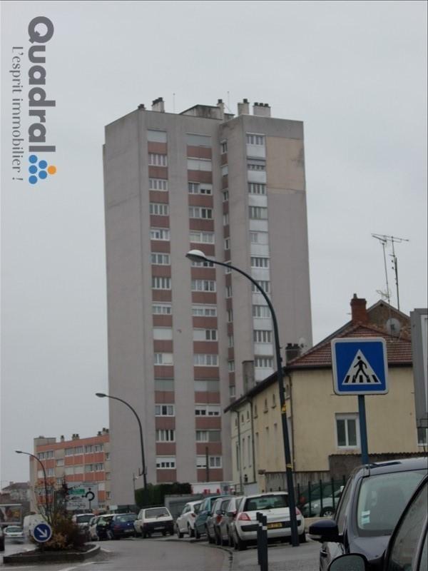 acheter appartement 3 pièces 69 m² jarville-la-malgrange photo 1