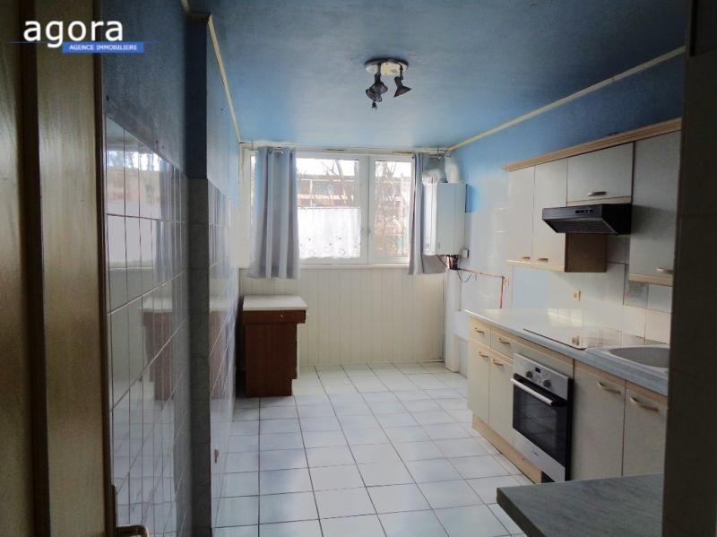 Appartement à vendre à Yutz
