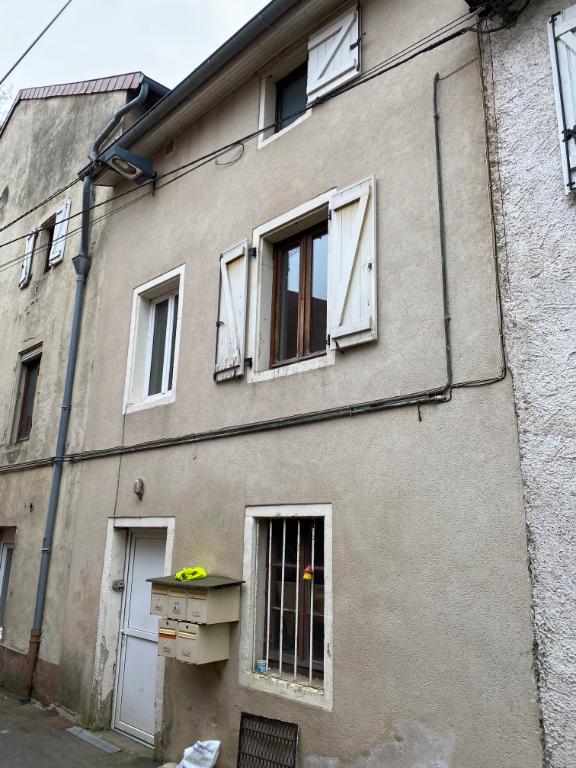 Immeuble de rapport à vendre à Ars sur moselle