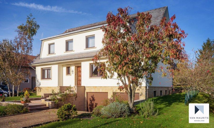 acheter maison 5 chambres 257 m² mondorf-les-bains photo 1