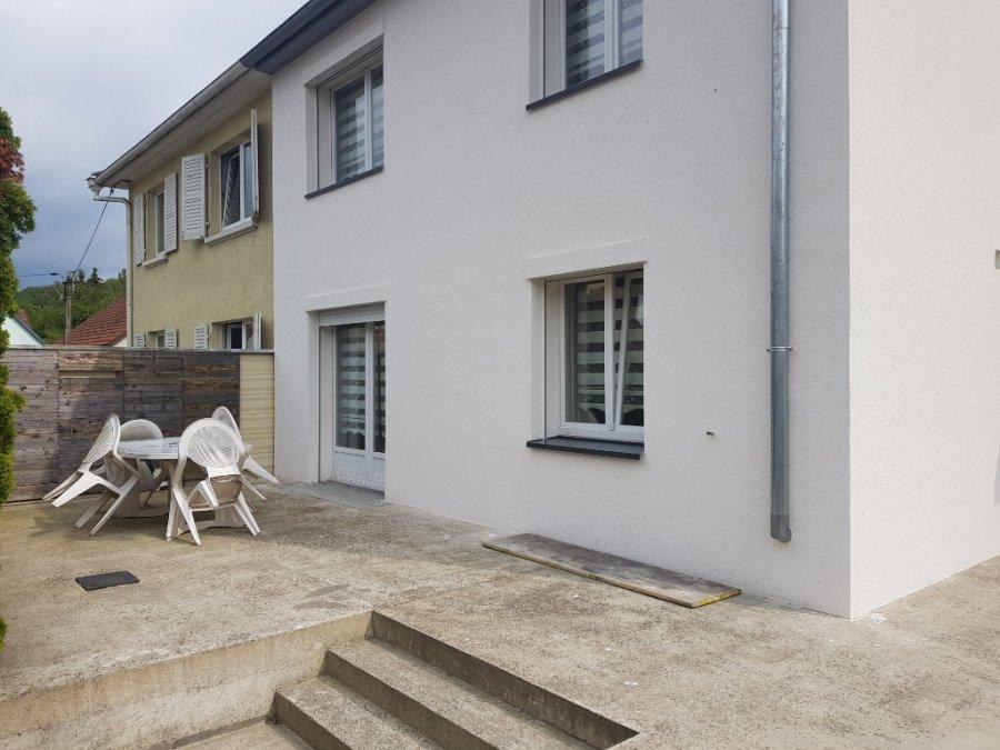 acheter maison 0 pièce 85 m² altkirch photo 2