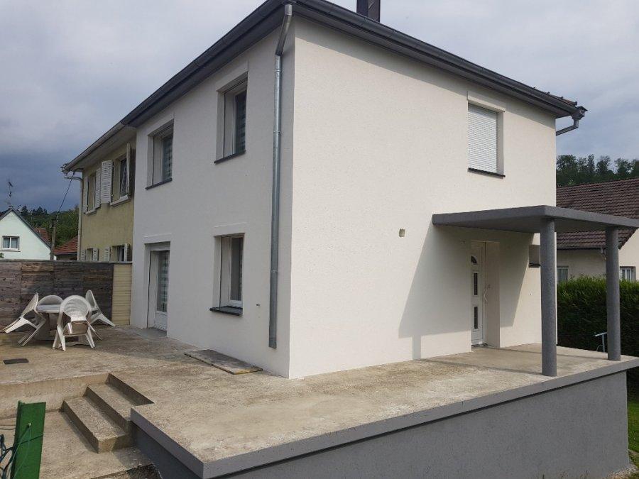 acheter maison 0 pièce 85 m² altkirch photo 1
