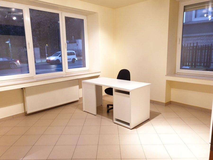 Bureau à louer 1 chambre à Luxembourg-Eich
