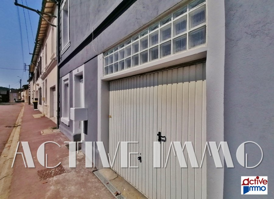 Maison à vendre F6 à Seremange erzange