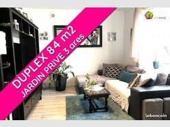 Duplex à vendre 3 Chambres à Entrange - Réf. 6070497