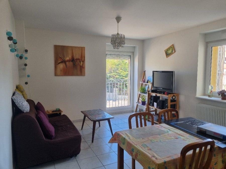 Appartement à louer F2 à Audun-le-roman