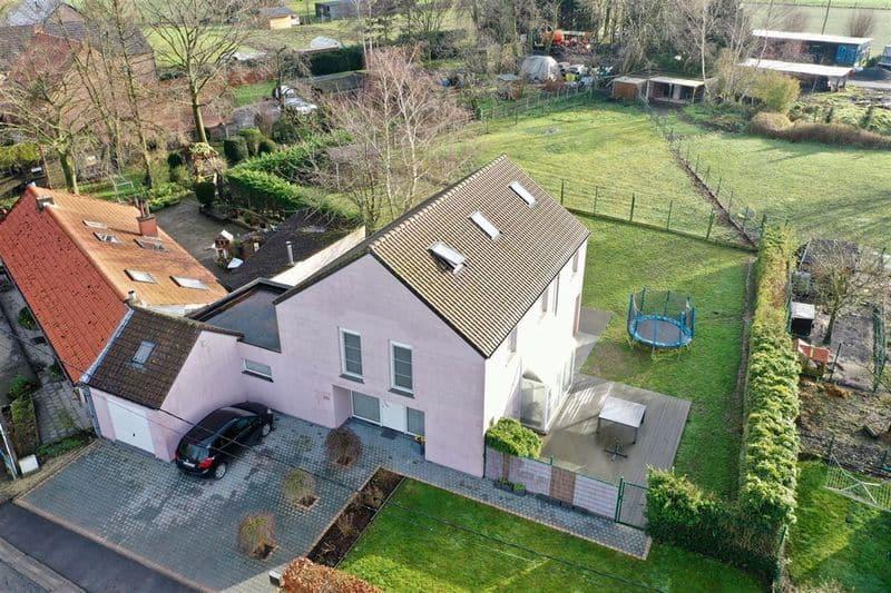 acheter maison 0 pièce 225 m² pecq photo 1