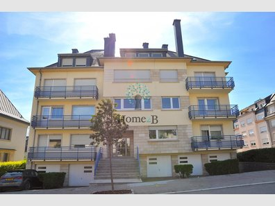 Appartement à louer 2 Chambres à Luxembourg-Belair - Réf. 5993441