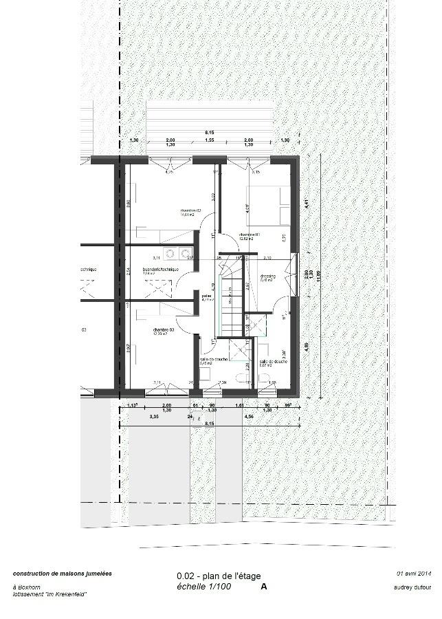 Maison jumelée à vendre 3 chambres à Boxhorn