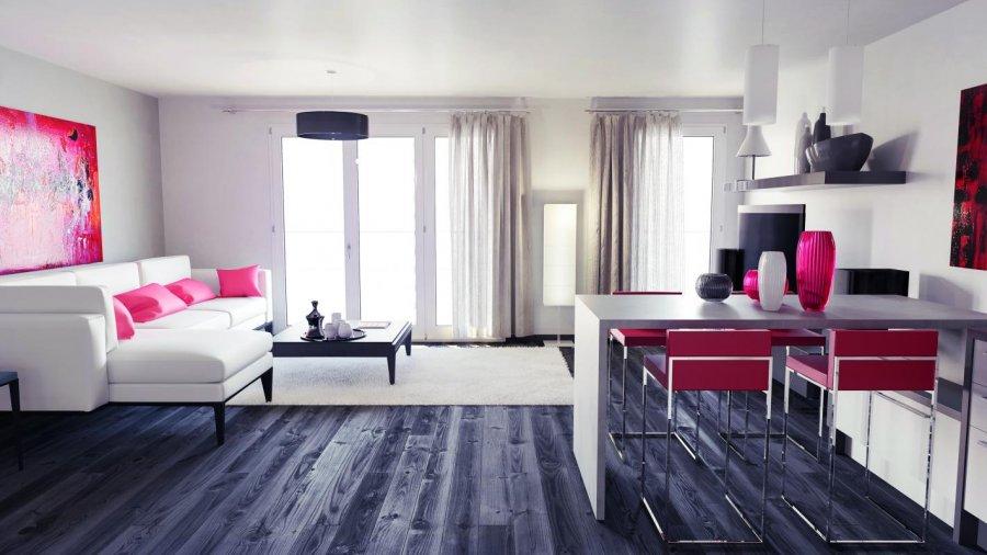 acheter appartement 4 pièces 78 m² nancy photo 3