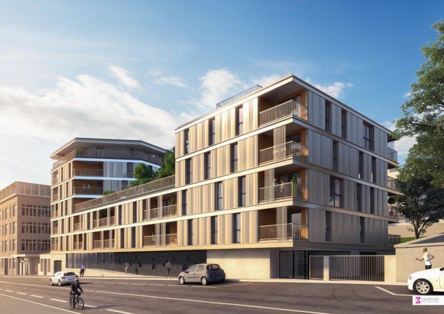 acheter appartement 4 pièces 78 m² nancy photo 1