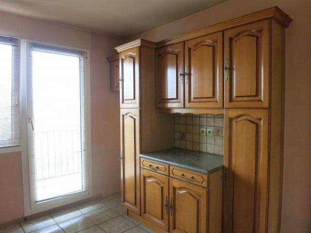 acheter appartement 4 pièces 82 m² saint-louis photo 3