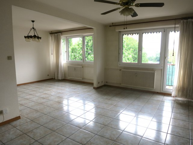 acheter appartement 4 pièces 82 m² saint-louis photo 1